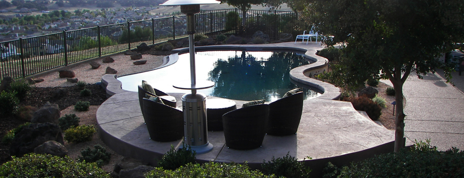 Sun Fare Pools The Clear Choice For Sacramento Swimming Pools New Pool Design Construction